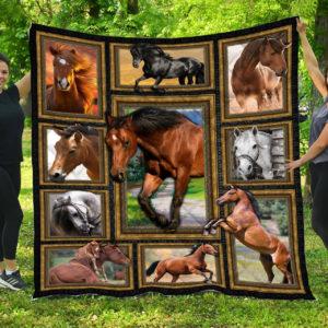 Horse - Quilt